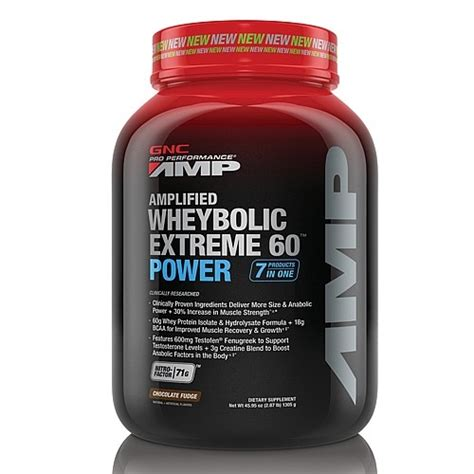 bodybuilder products gnc breakthru for penis growth picture 7