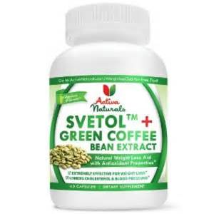 green coffee bean extract 600mg picture 1