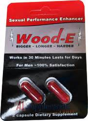 wood e male enhancement pill picture 7