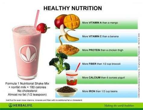 herbal life info picture 2