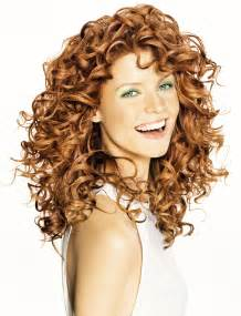 curl hair picture 6