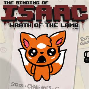 what do pheromones in binding of isaac do picture 10