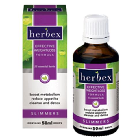anyone used herbex fat burn drops picture 1