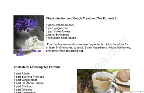 herbal recipes picture 10