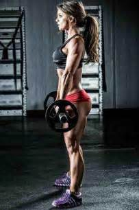 muscle building for women picture 10