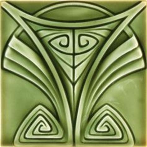 Art Nouveau Tile Designs rapidshare picture 15