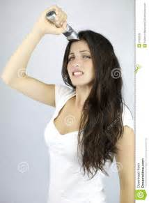 womens long hair shave picture 10