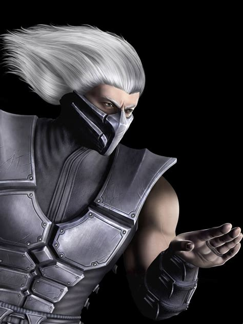 mortal kombat smoke picture 2