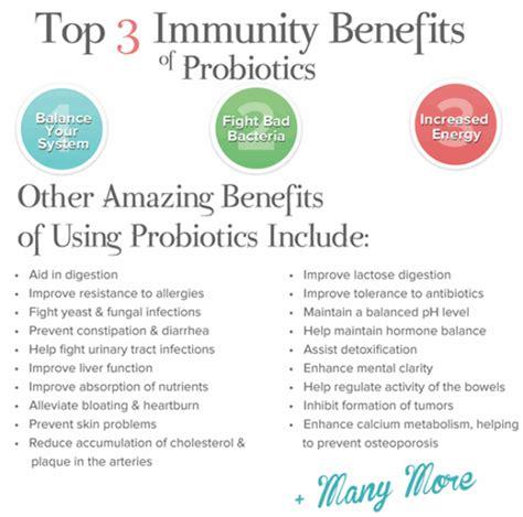 benefits of probiotics picture 1