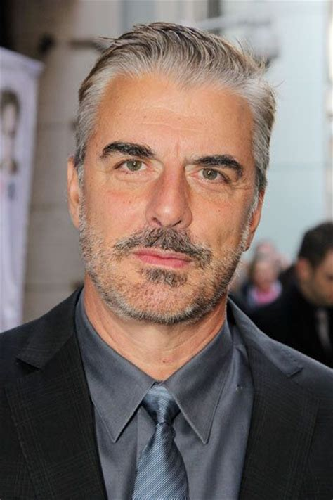 chris noth long hair picture 14