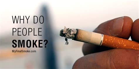 why smoke picture 7