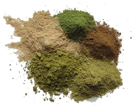 herbal powder picture 1