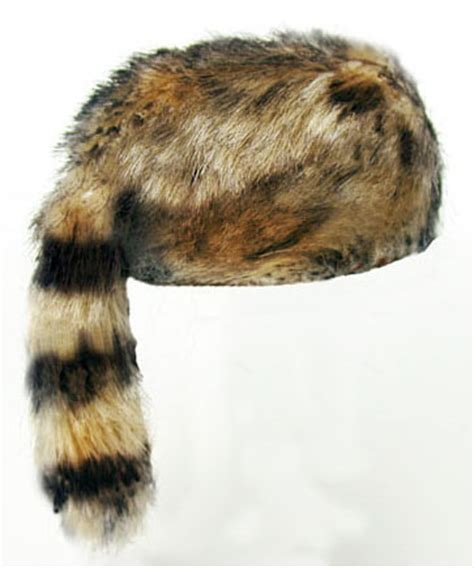 coon skin cap picture 11
