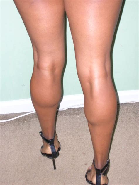 muscular calves and thighs women club picture 14