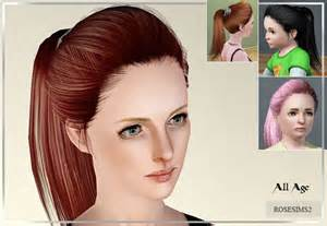 hair sims 3 picture 11