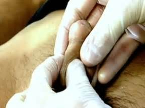 female placing on erect penis picture 2