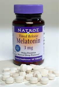 how much melatonin for sleep picture 6