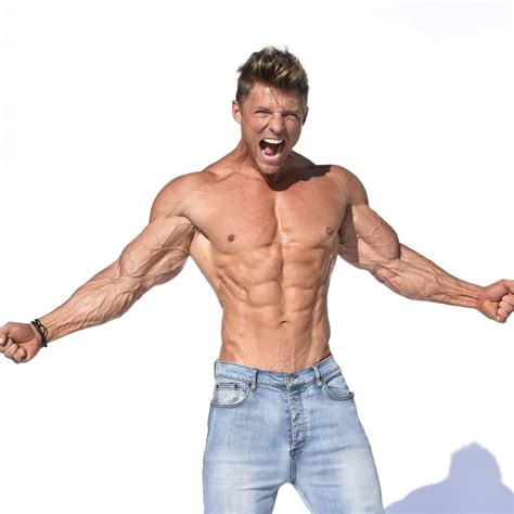 testosterone nation fitness models picture 13