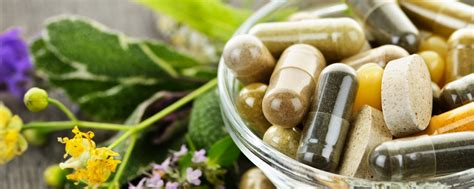 herbal dietary supplements picture 1