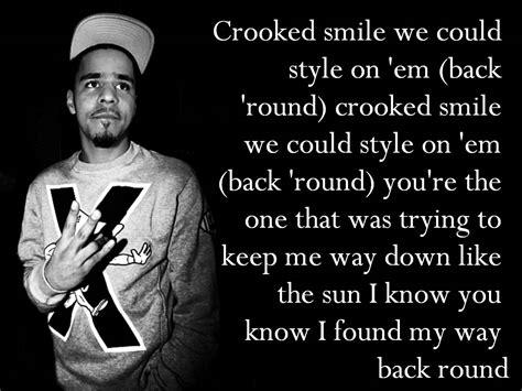crooked teeth lyrics picture 7