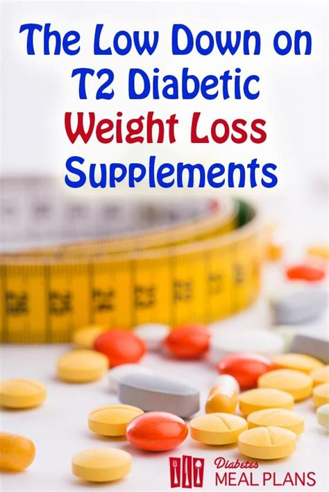 otc diabetic meal supplements weight loss picture 2