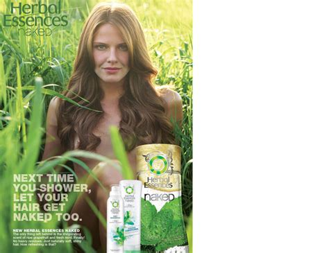 herbal essences punk girl picture 5