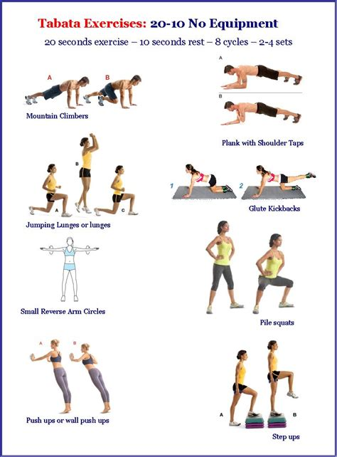 weight loss training program picture 5
