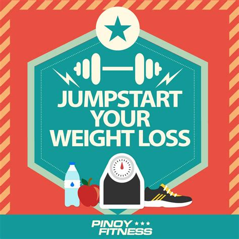 weight loss and jump starts picture 9