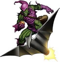 green goblin picture 13