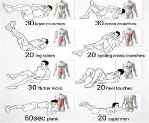 testosterone workout plan picture 5