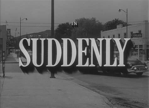 sudden picture 2