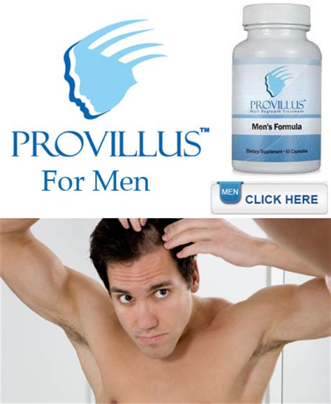 Provillus for man picture 1