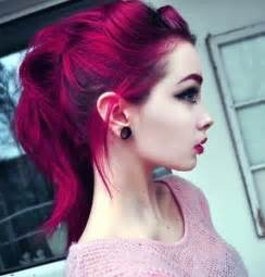 crazy colored hair pictures picture 3