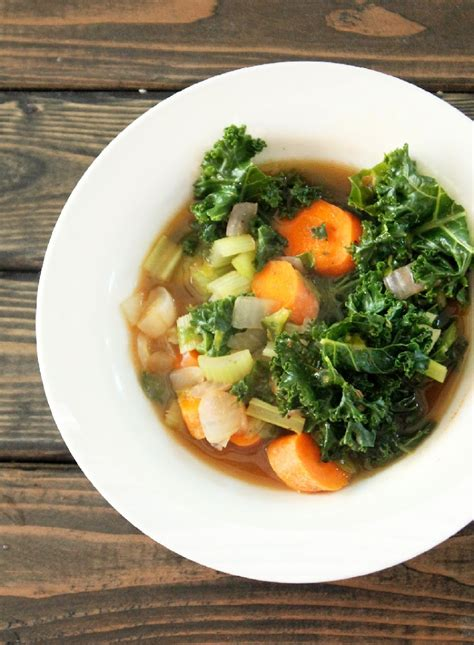 fat burning vegetable soup picture 6