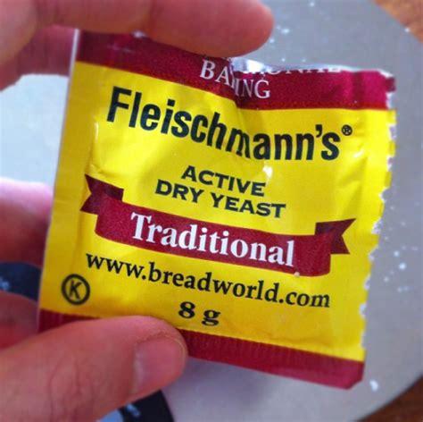 fleishman's yeast picture 7