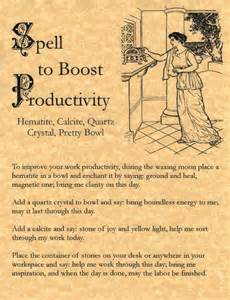 wiccan spell low libido picture 9