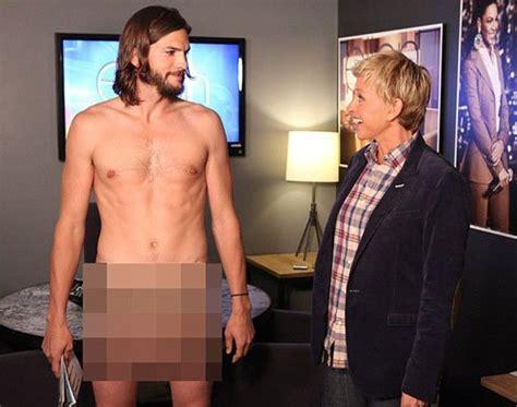 aston kutcher penis picture 3