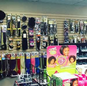 Black hair supply stores picture 17