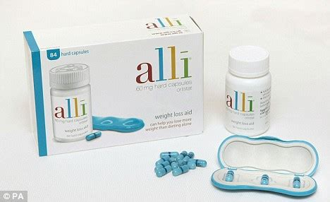 will alli weight loss be sold again picture 7