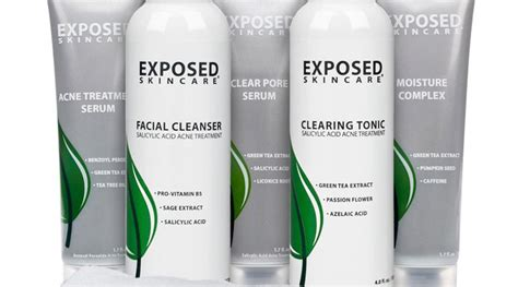 exposed acne solutions picture 1