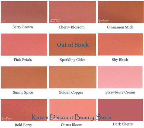 fashion colors skin tones picture 4