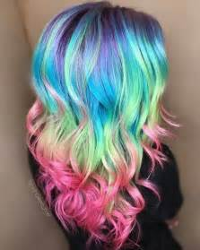 hair styles and hair colors picture 2