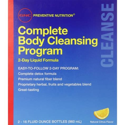 complete body cleansing 7 day program picture 9