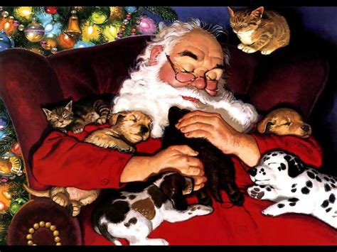 asleep at w christmas picture 4
