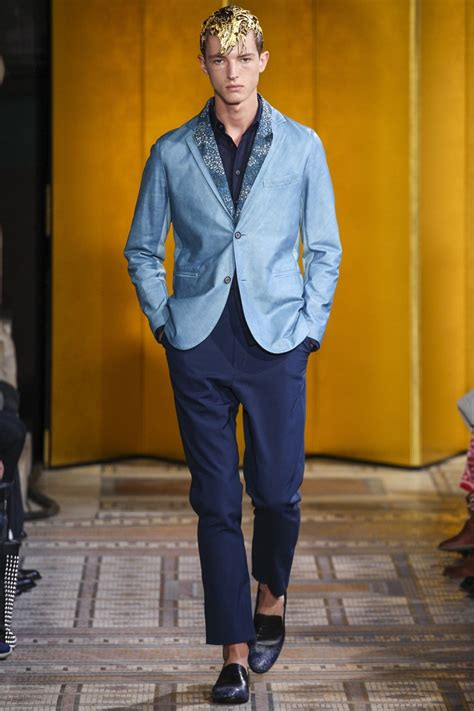 mens skirts spring 2014 picture 5