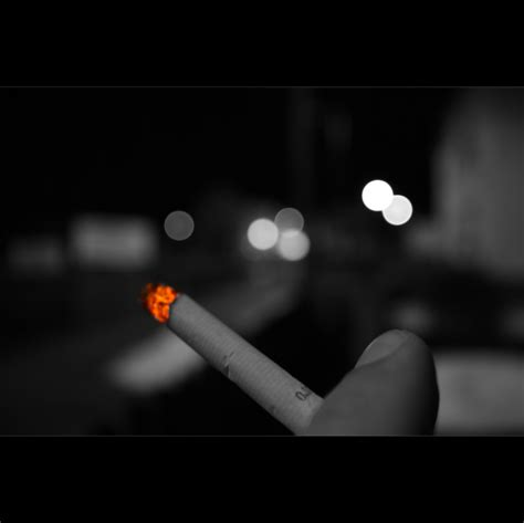 smoking in chut picture 14