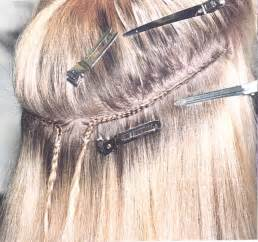 caucasian hair extensions picture 11