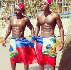 do haitian men have larger picture 3