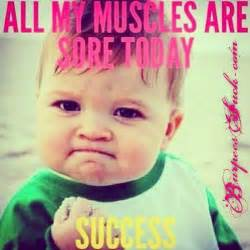 muscle soreness workout picture 17