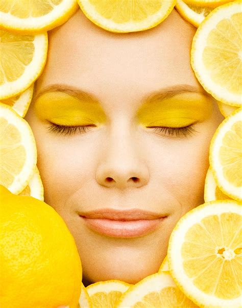lemon lighten skin picture 9